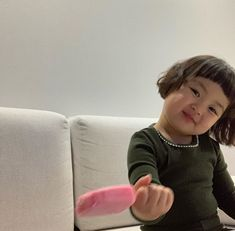 Cute Baby Meme, Cute Memes, Baby Girl Images, Cute Baby Girl Pictures, Asian Kids, Asian Babies, Cute Little Baby, Little Babies, Cute Babies Photography