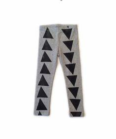 triangle leggings – Beautiful Melody Designs