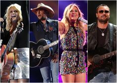 WIN a Pair of Four-Day Passes to the 2017 CMA Music Festival