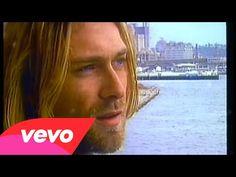 Kurt Cobain - Interview with Kurt Cobain