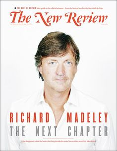 The New Review Magazine -  (UK)