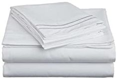 Best Sheet Sets Reviews 2020 - All Time Reviews Percale Sheets, Cotton Sheets, Best Sheet Sets, Best Sheets, Room Essentials, Classic White, All About Time