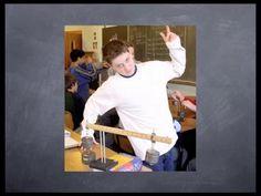 Grade 7 Physics: Student Work