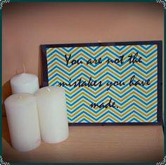 Chevron wall art  - free patterns!!!