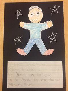 First Grade Found Me: Pajama Day (Class Book) Pajama Day At School, Pj Day, Activities For Kids, Crafts For Kids, First Grade Writing, Schools First, Student Teacher, Pajama Party, Sleepover