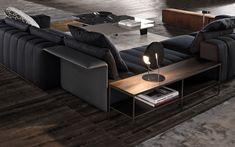 Calder Bronze Side Table | Minima