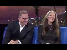 Pastor Dwight Thompson hosts Harry and Cheryl Salem, David Jeremiah 2016...