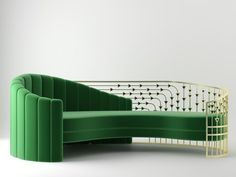 Corner Sofa - Confused About Furniture? Some Tips On Furniture Buying And Care. Deco Furniture, Funky Furniture, Home Decor Furniture, Sofa Furniture, Unique Furniture, Luxury Furniture, Furniture Design, Unique Sofas, Automotive Furniture