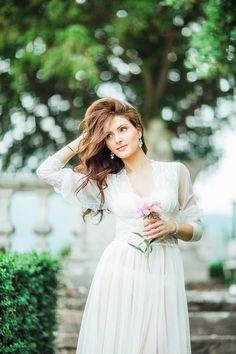 Photo Анастасия-утро невесты by Yaroslava Bakunyaeva on 500px ... d042485a91928