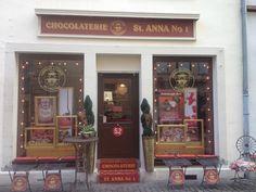 Chocolaterie / Heidelberg - Deutschland