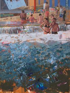 Del pintor profesional al comprador: venta directa de Pinturas.: Jose Miguel Alguer Romero