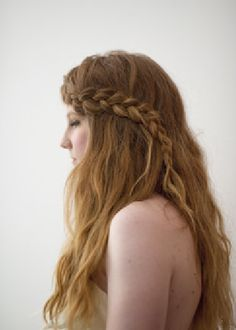 Natural Braid