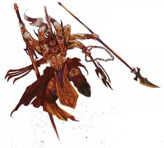 Final Fantasy V - Gilgamesh