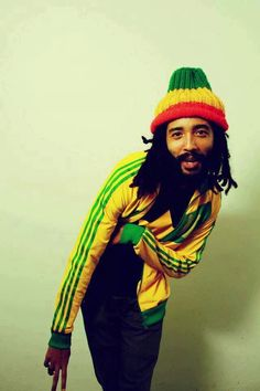 Protoje  Love his music!!!