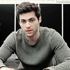 Matt Daddario is too good for this world.
