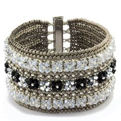 Seasons of Love Bracelet Kit - Beads Gone Wild  - 1