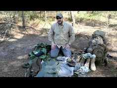 What to Wear When Bugging Out - Clear Survival | Clear Survival