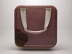 Bag (via oxxo, ointerest. unknown designer?)
