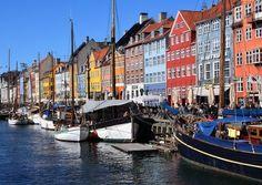 The Top Street Markets in Copenhagen