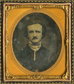 Daguerreotype Example