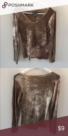 Nwot top Super soft material INC International Concepts Tops