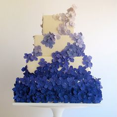 Our Favorite Maggie Austin Wedding Cakes | Blog.TheKnot.com