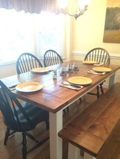 Farmhouse Tables For Sale
