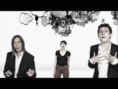 CARMEN MARIA VEGA - La menteuse (par SOWATT STUDIO) Good Music, Las Vegas, Clip, Youtube, Studio, Videos, People, Under The Rain, Music