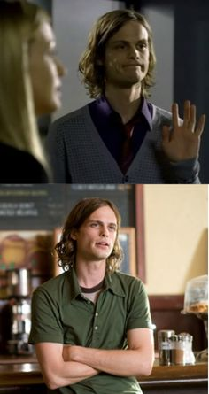 Matthew Grey Gubler : Sam