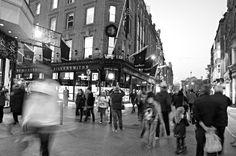 #Dublin #streetPhotography #AQuest #creativeAgency Dublin, Street Photography, Street View, Digital, Creative, Life