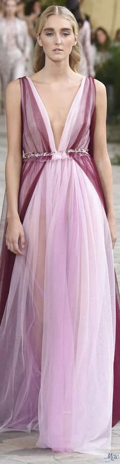 Spring 2017 Ready-to-Wear Luisa Beccaria