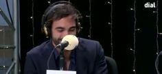 Marco Mengoni a Tenerife per i Premi Cadena Dial: video Ser Humano e interviste