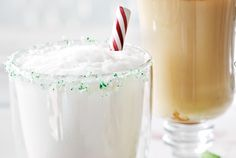 Peppermint Hot White Chocolate recipe - Canadian Living