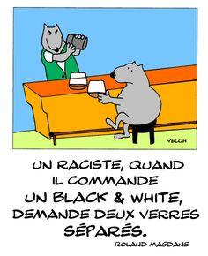 tous contre le racisme!