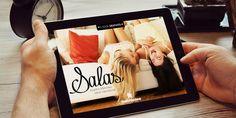 Mais uma publicação linda para sua coleção virtual. Vem! h#ebook #decoração