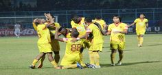 Sriwijaya FC Dapat Sponsor Baru #Vivagoal #BeritaBola #InfoBola #BolaIndonesia #SriwijayaFC