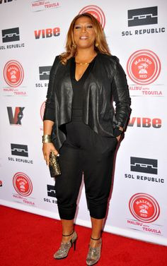 http://www.pinterest.com/pin/7248049373902202/ Queen Latifah
