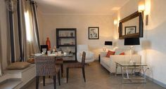 Photo Gallery - Baglioni Resort Alleluja Punta Ala, 5* luxury hotel - Apartments