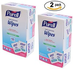 Purell 9022-10 Sanitizing Hand Wipes, Individually Wrappe... https://www.amazon.com/dp/B01N3QTVJJ/ref=cm_sw_r_pi_dp_x_Av-EybYZNNYMS