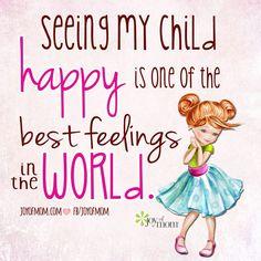 happy mom quotes