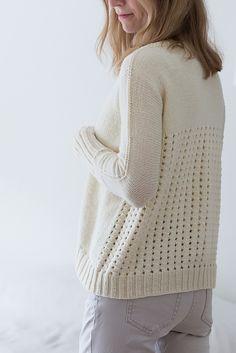 Ravelry: Rhilea pattern by Suvi Simola | Knitting Pattern Cardigan