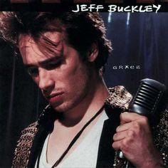 Jeff Buckley : Grace