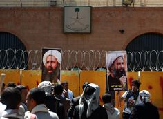 Saudi Arabia executes 47 people in one day – including prominent Shia cleric Sheikh Nimr al-Nimr | Middle East | News | The Independent