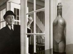 René Magritte, par Daniel Frasnay
