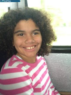 RIP 11 year old Melissa Stoddard - Father & Stepmother killed autistic daughter after tortuous abuse.