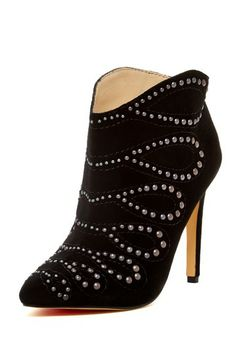 Joe's Jeans Scout Embellished Bootie by Joe's Jeans on @HauteLook