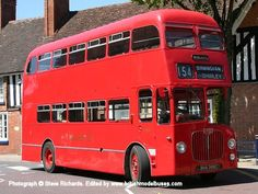 1965 BMMO D9 - Midland Red 5399