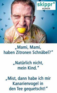 skippr Humor - Witze