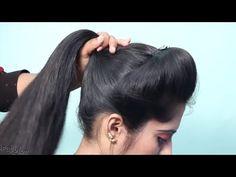 Updo Hairstyles Tutorials, Braided Hairstyles, Wedding Hairstyles, Prom Hair, Prom Updo, Medium Hair Styles, Natural Hair Styles, Sophisticated Hairstyles, Long Hair Wedding Styles