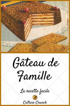 Quick Recipes, Gluten Free Recipes, Cake Recipes, Dessert Recipes, Bon Dessert, Family Cake, Holiday Recipes, Biscuits, Pie Cake